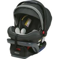 Graco SnugRide SnugLock 35 Elite Infant Car Seat (Oakley)
