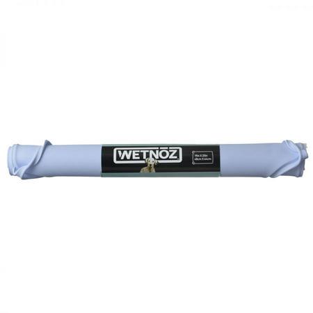 Petmate WetNoz Pet Bowl Mat - Snow X-Large (25L x 20W)