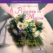 A Princess in Maine - Audiobook