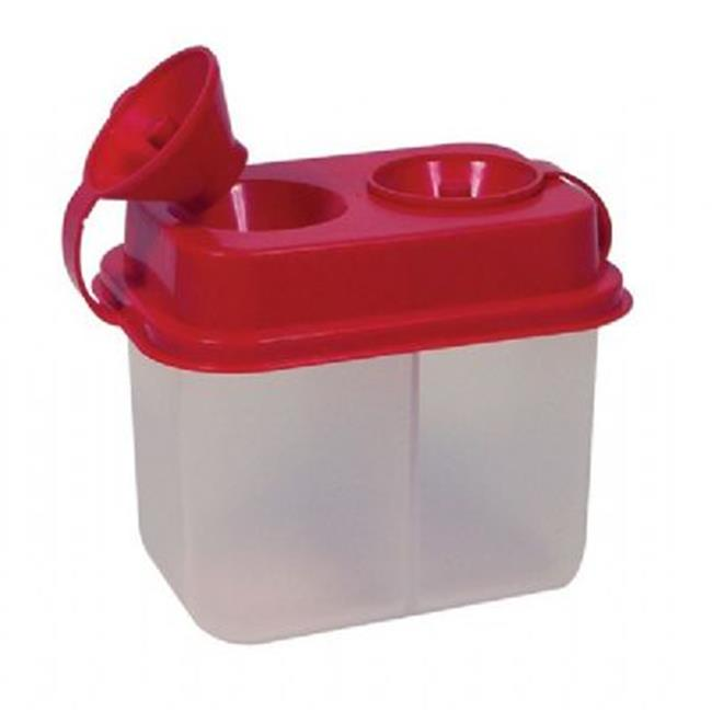 Alvin HWC6 Dual Chamber Water Container