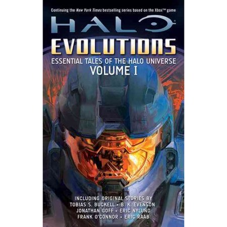 Halo Evolutions: Essential Tales of the Halo Universe by