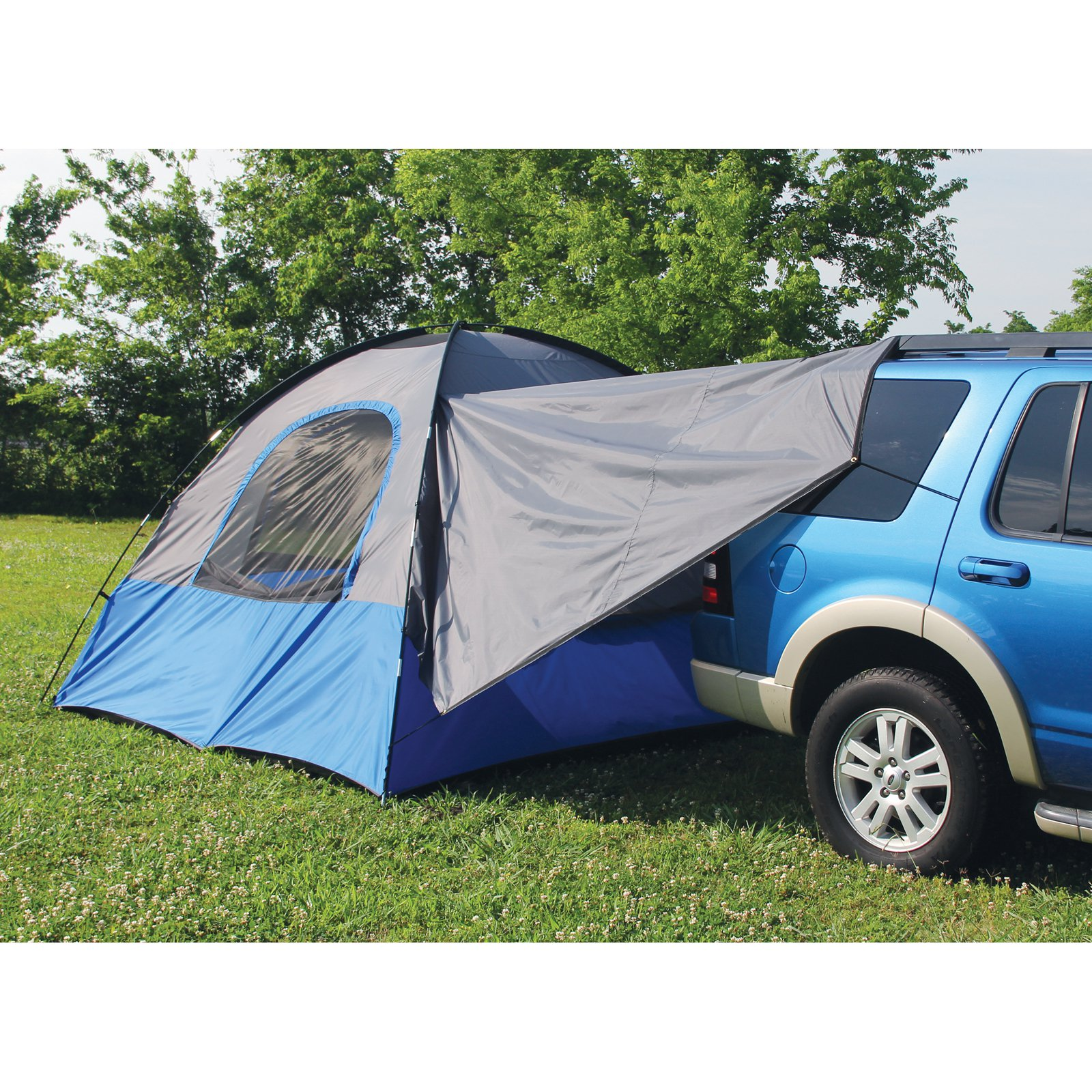 sc 1 st  Walmart : tents that attach to suv - memphite.com