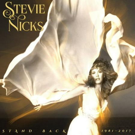 Stand Back: 1981-2017 (Stevie Nicks Soundstage Sessions)