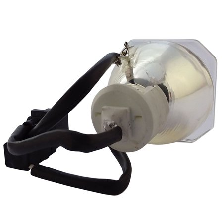 Lutema Economy Bulb for NEC LT260SJ Projector (Lamp Only) - image 4 of 5