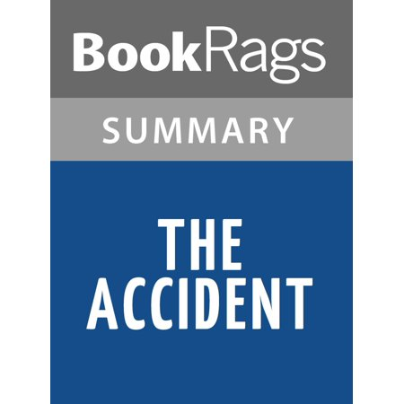 The Accident by Elie Wiesel Summary & Study Guide -
