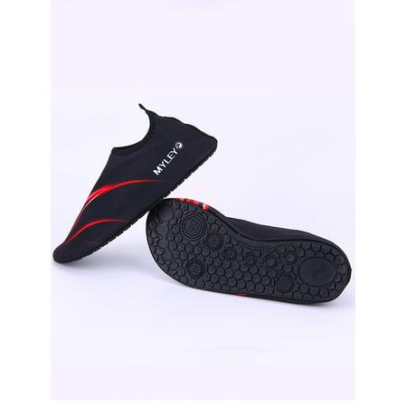 Barefoot Skin Water Shoes For Women's Men's Kids Aqua Socks Surf Pool Yoga Beach Swim Exercise