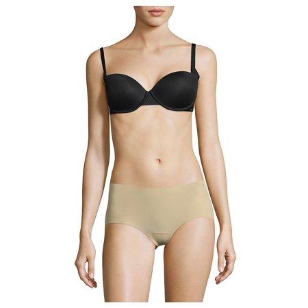 d60fbd322a Calvin Klein - Invisibles Lift Balconette Bra - Walmart.com