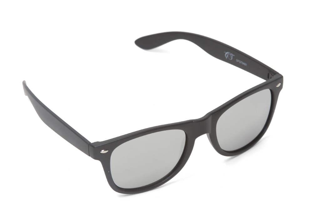 4d57dea092 Ray-Ban - 55MM New Wayfarer Sunglasses - Walmart.com