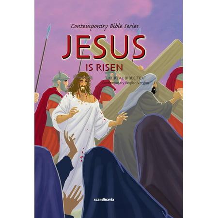 Jesus Is Risen (Jesus Is Risen)