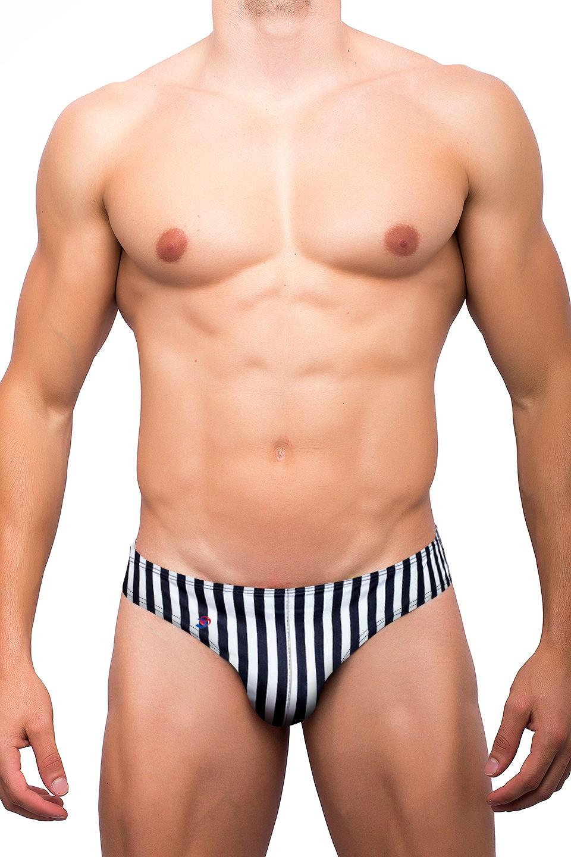 Joe Snyder Bikini-Jail-X-Large