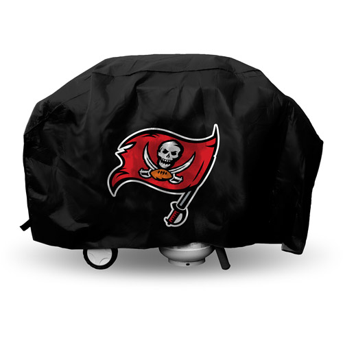 Rico Industries Buccaneers Vinyl Grill Cover