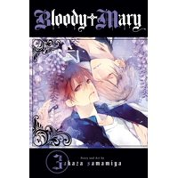 Bloody Mary, Vol. 3