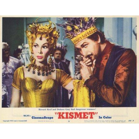 Kismet - movie POSTER (Style B) (11