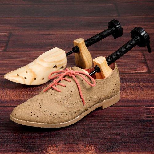 Bluestone 2-Way Shoe Stretchers, Women's Set of 2