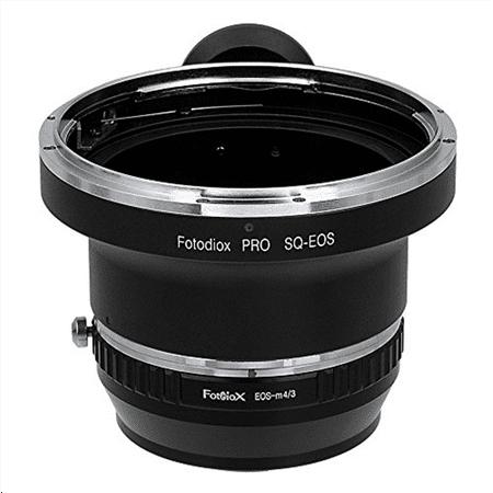 Fotodiox Pro Lens Adapters  Bronica Sq Lenses To Mft Mirrorless Cameras  I E  Lumix Gh4   Bmpcc
