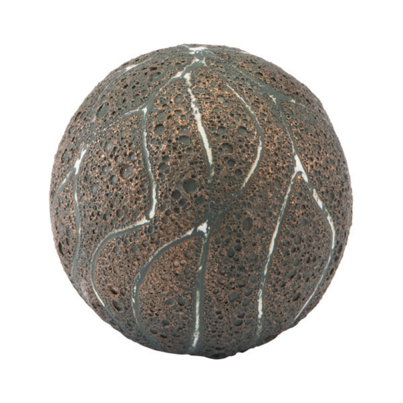 Lava Orb Centerpiece Decorations For Living Room Dining Table Decor Centerpiece