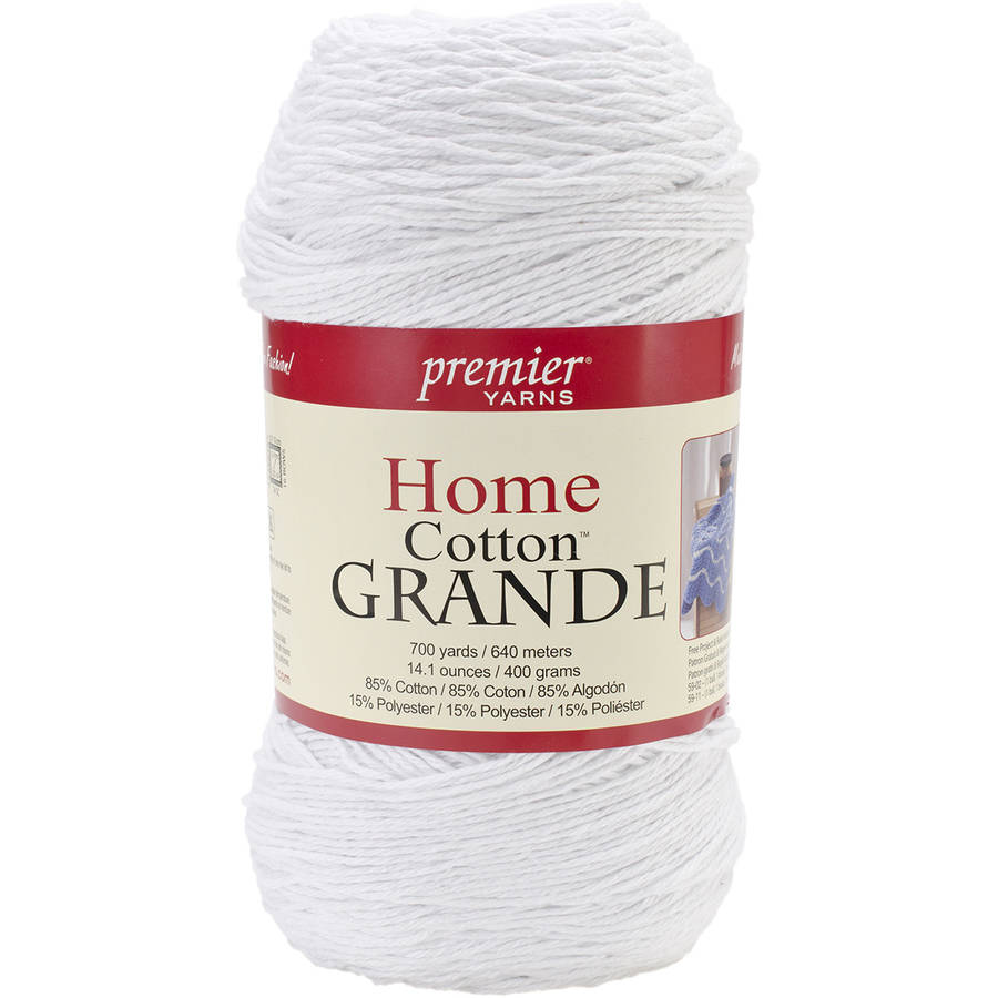 Premier Yarns Home Cotton Grande Yarn