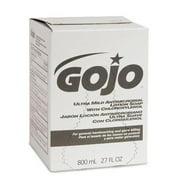 Gojo Industries GOJ 9212-12 Ultra Mild Antimicrobial Lotion Soap