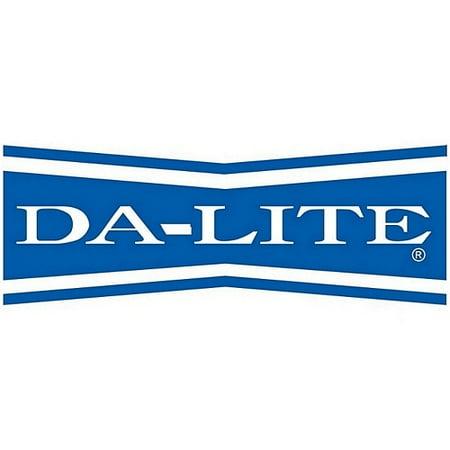 Da-Lite Versatol Matte White - Projection screen with tripod (85424) (DA-Lite)