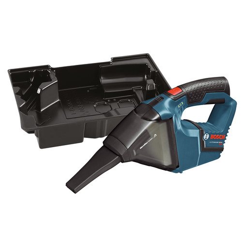 Bosch VAC120BN 12V Cordless Lithium-Ion Hand Vacuum (Bare Tool)