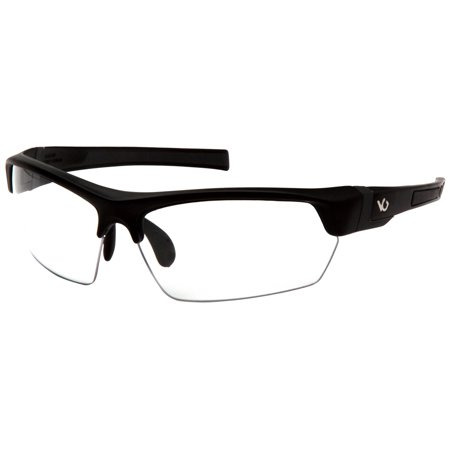 PYRAMEX TENSAW SHOOTING/SPORTING GLASSES BLK