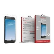 ZAGG InvisibleShield Glass Screen Protector iPhone 6to8 Clear Scratch Protection