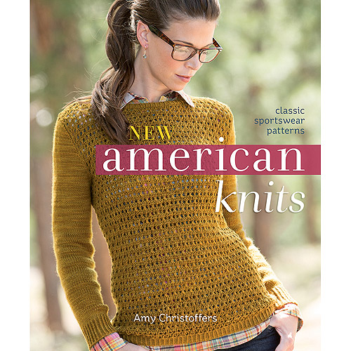 Interweave Press New American Knits