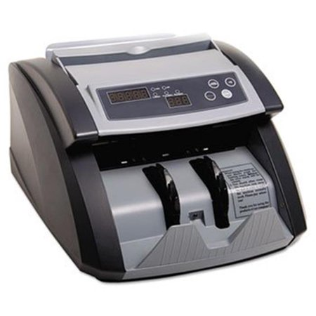 Currency Counter with UV/MG Counterfeit Bill Detection - image 1 de 1