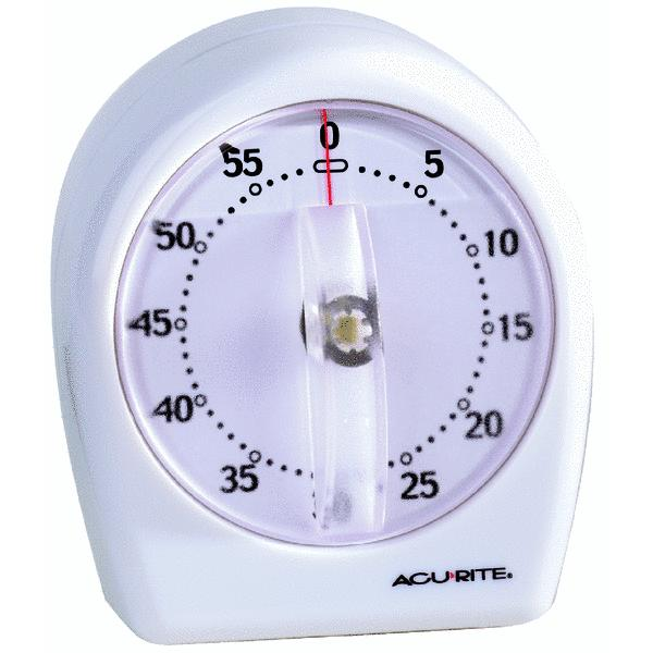 Acurite Long Ring Timer