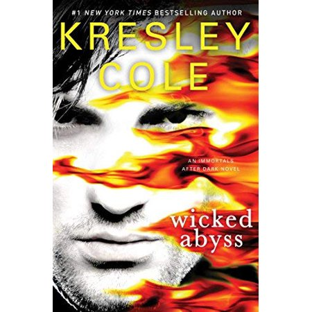 Wicked Abyss (Immortals After Dark, Bk. 18) - image 1 of 1