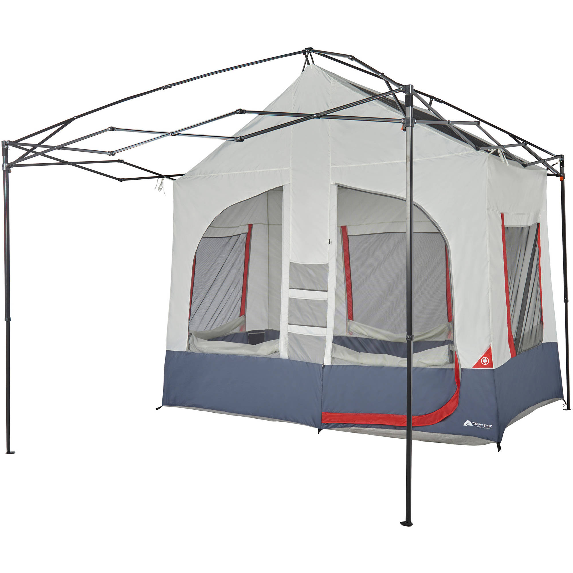 Ozark Trail 3-Person Connect Tent  sc 1 st  Walmart & Ozark Trail 3-Person Connect Tent - Walmart.com