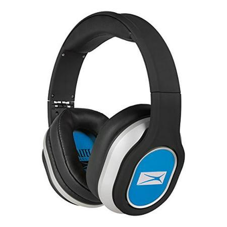 altec lansing mzx656 evolution headphones blue. Black Bedroom Furniture Sets. Home Design Ideas