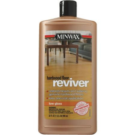 Hardwood Floor Reviver