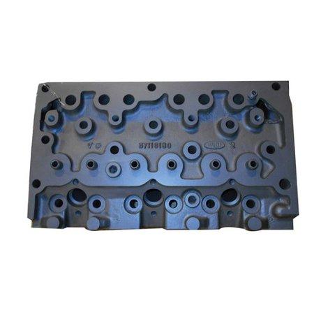 Remanufactured Cylinder Head - Cylinder Head, Remanufactured, Allis Chalmers, Massey Ferguson, 37116180