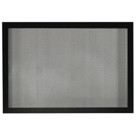 Fireplace Barrier Screen for Tahoe Peninsula (Tahoe Screen)
