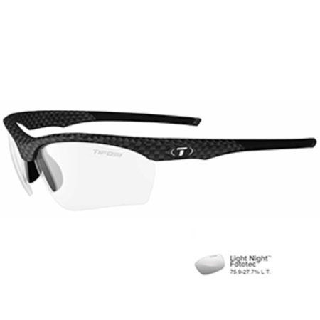Tifosi Vero Carbon Fototec™ Sunglasses - Light Night™ - Tifosi Slip Carbon