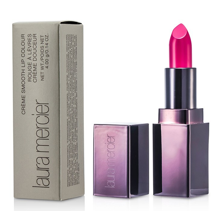 Laura Mercier Creme Smooth Lip Colour - Plum Orchid 0.14oz (4g)