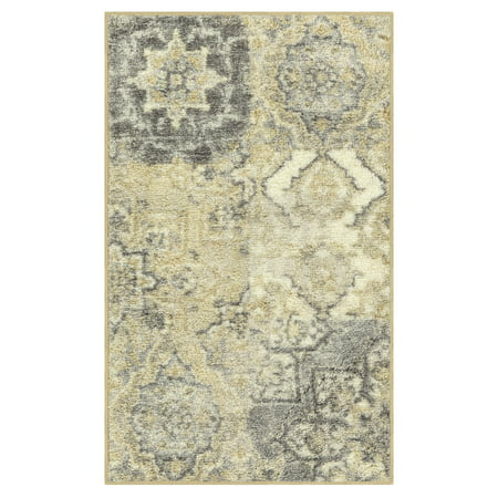 Better Homes & Gardens Distressed Patchwork Area Rug or Runner