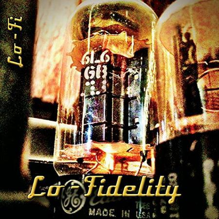 Lo Fidelity