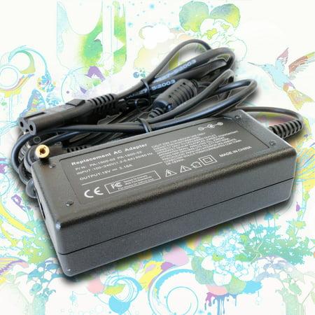 AC Power Adapter for HP Pavilion N3110 N5295 N5300 N5440 zt1100 zt1135 -