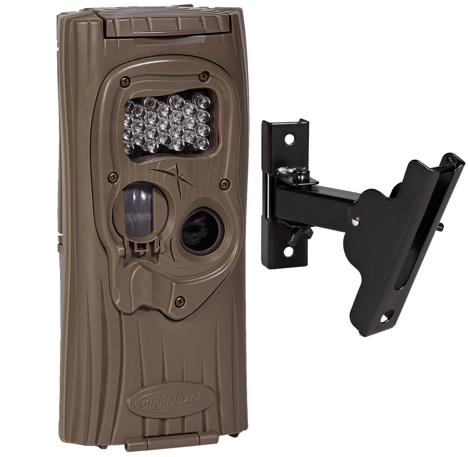 Cuddeback 8MP F2 IR Plus Infrared Trail Game Hunting Came...