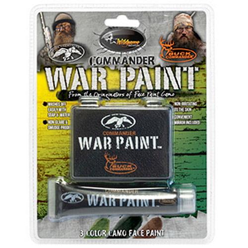 Wildgame Innovations Buck Commander War Paint