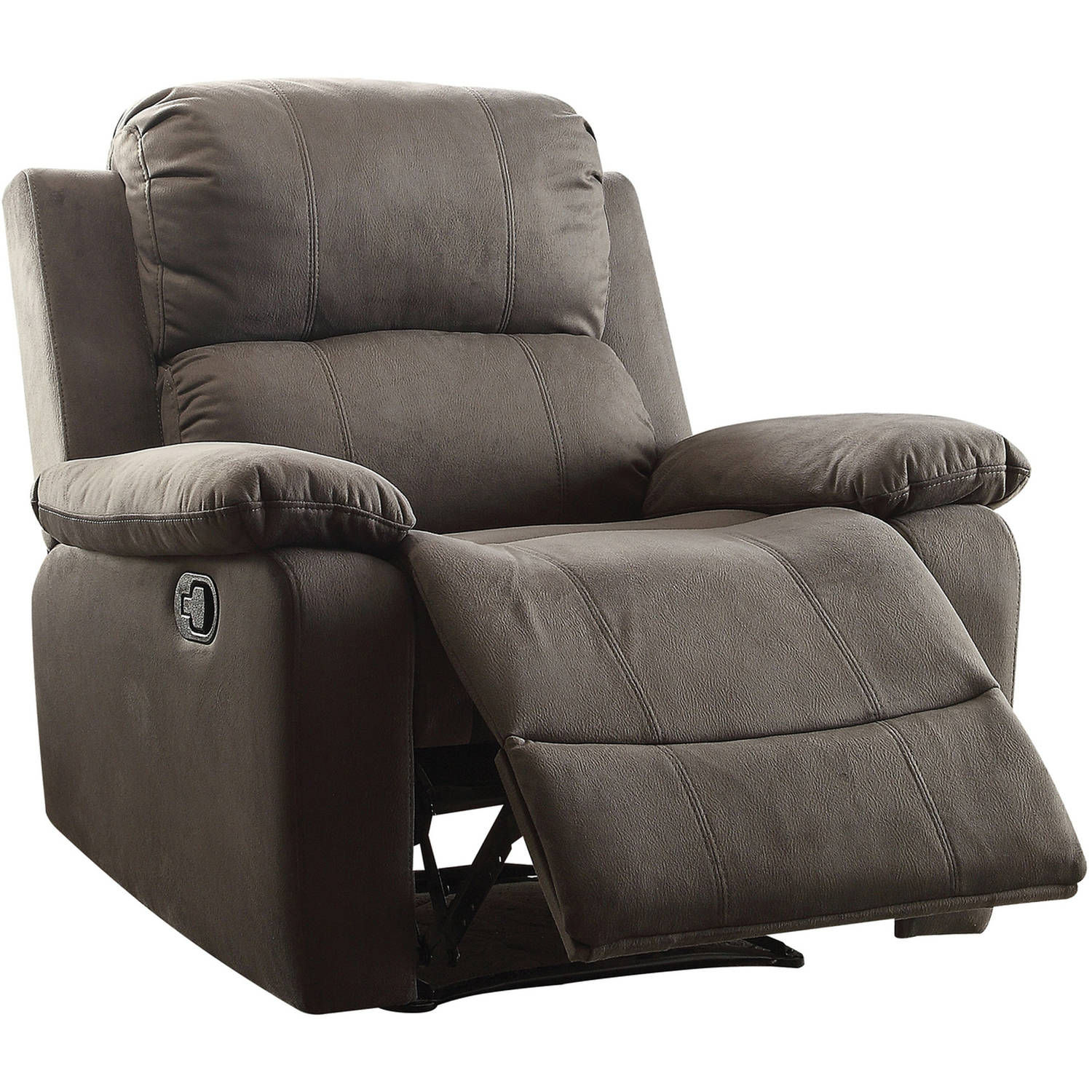 ACME Bina Recliner, Multiple Colors by Acme Furniture
