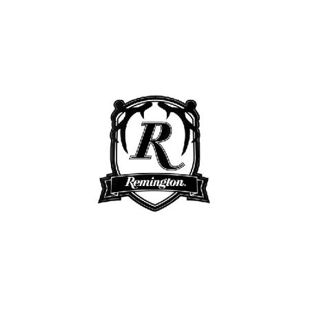 Remington Decals (REMINGTON ACCESSORIES Remington - Badge Sticker)