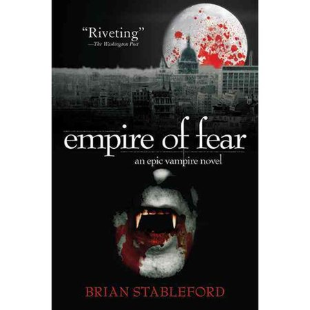 Empire of Fear by