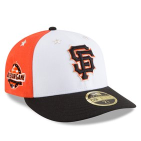 pre order new york good out x San Francisco Giants New Era 2019 MLB All-Star Game On-Field Low ...