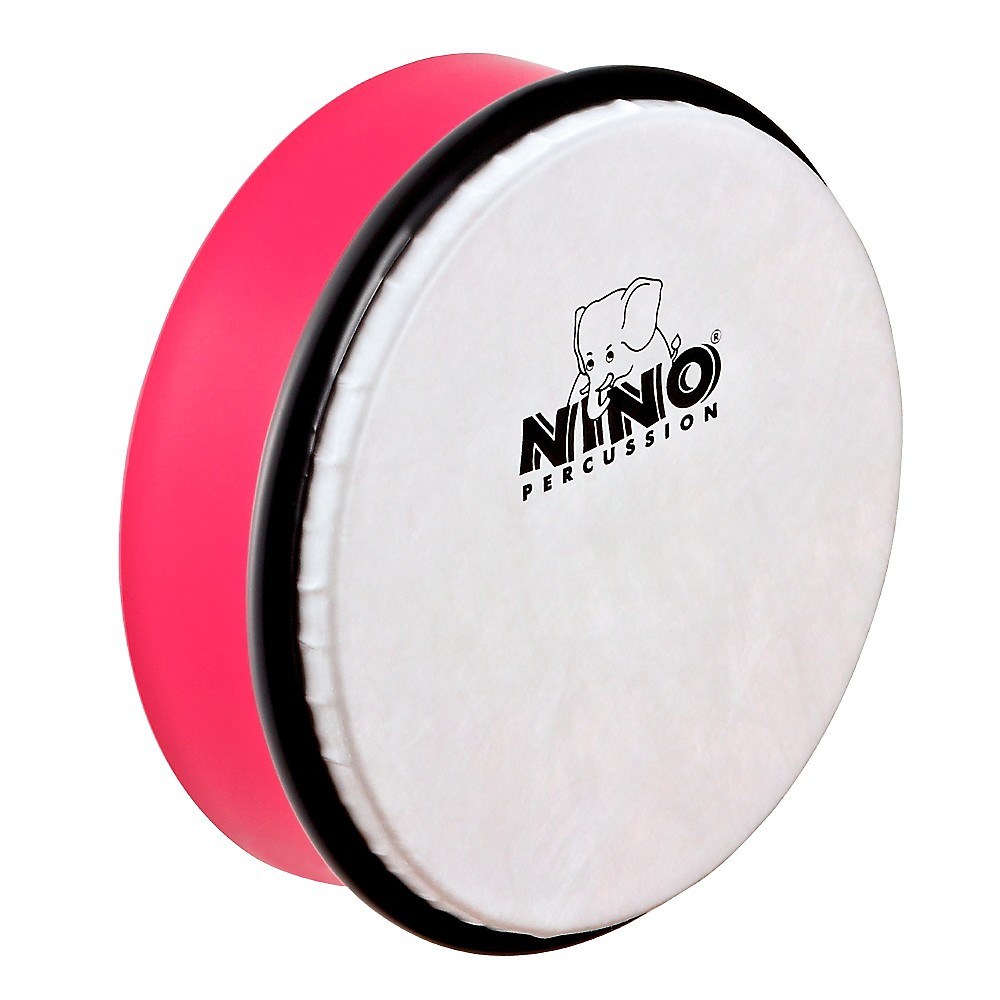 "Nino 6"" ABS Hand Drum by Nino"