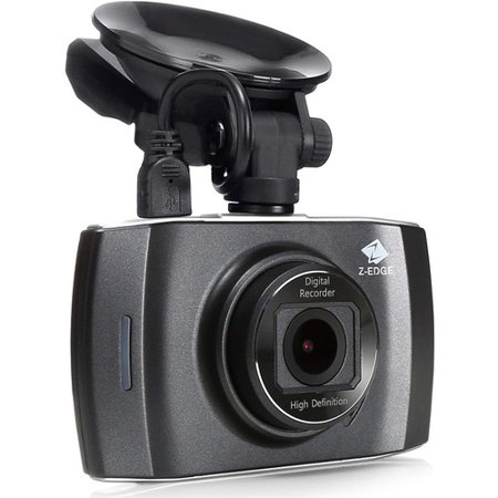 Z-EDGE Digital Camcorder - 3