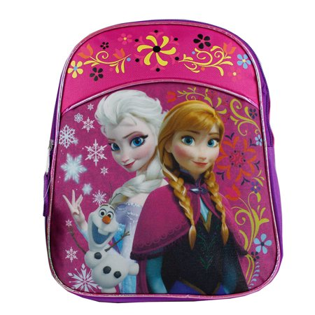 Disney Frozen Anna Elsa Olaf Girls 11