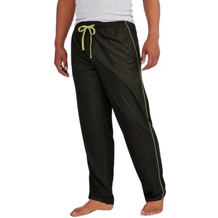 a16764ec985 Hanes Mens Performance Sleep Lounge Pant - Sizes S - 2XL - 3 Color Choices,  40059 Black / Large